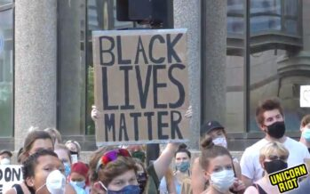 Black Lives Matter. Impunità per i poliziotti che spararono a Jacob Blake