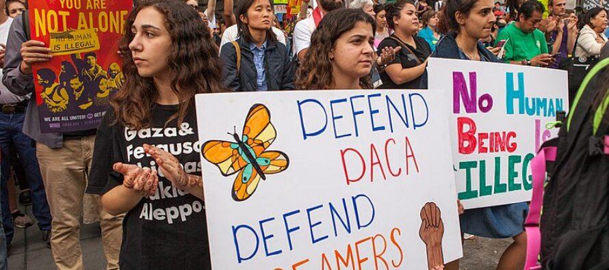 Con l'Us Citizenship Act di Biden 9 milioni di immigrati saranno cittadini