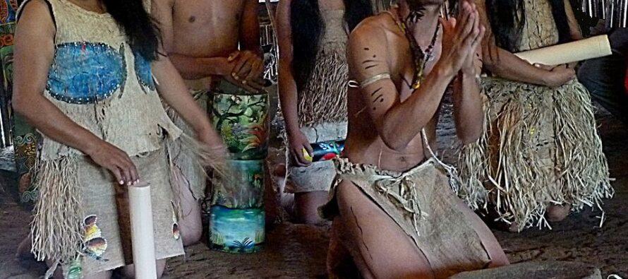 Indígenas en Costa Rica: Comisión Interamericana de Derechos Humanos admite petición