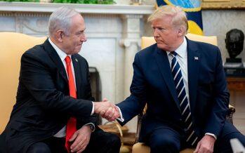 Trump e Netanyahu cercano un pretesto per la guerra contro l'Iran