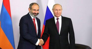 Nagorno Karabakh. Già 5mila i morti, la Russia teme la guerra nella guerra