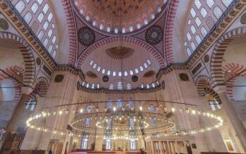 Da museo a moschea, il blitz identitario di Erdogan