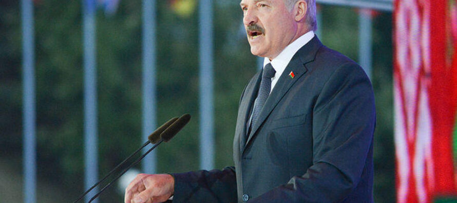 Comunità internazionale contro la Bielorussia per l'aereo dirottato e il giornalista rapito