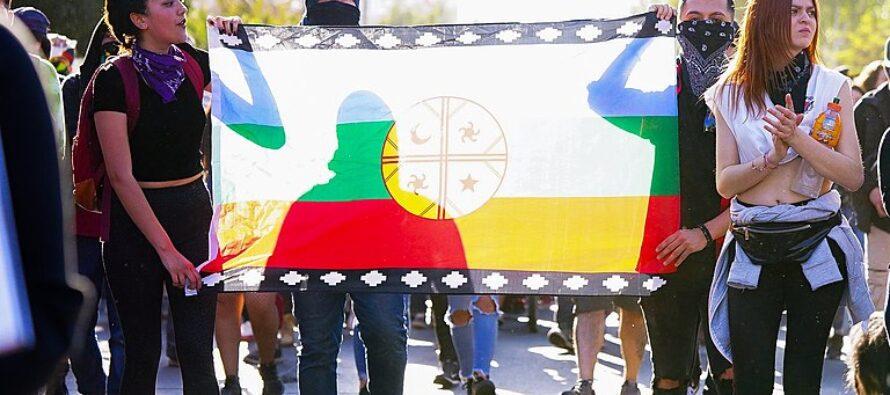 La Brigata Newen Mapuche denuncia la repressione in Cile e la violenza deicarabineros