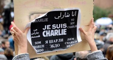 Francia. Condannati i complici per la strage a Charlie Hebdo