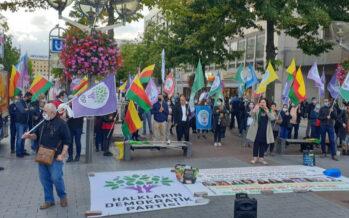 Turchia.La Corte costituzionale accoglie l'atto di accusa contro l'Hdp