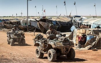 Burkina-Mali-Niger, il triangolo africano del jihadismo