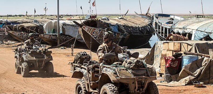 Francia. Guerra nel Sahel, Macron punta sul Niger con la missione Takuba