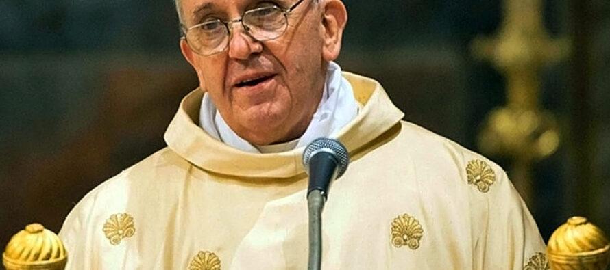 Fratelli tutti: esce la terza enciclica di Papa Francesco, in continuità con la «Laudato si'»