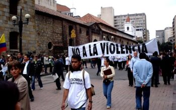 "Colombia – ""Peace"" …with its Cruel Price in Human Lives"