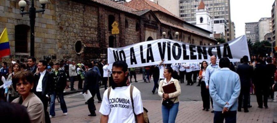 Colombia. Grande mobilitazione popolare contro il governo di Iván Duque