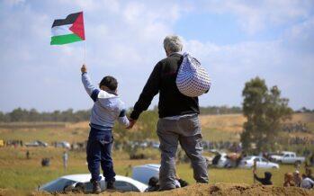 Palestina/Israele, Suad Amiry: «La disobbedienza di Gerusalemme è la vera resistenza»