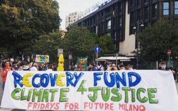 Consiglio europeo: c'è accordo sul clima, ma l'accordo di Parigi è lontano