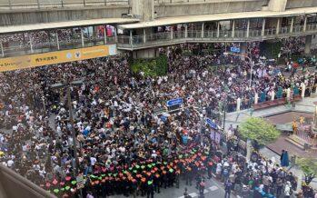 Bangkok. Il racconto di un leader italo-thailandese delle manifestazioni per la democrazia