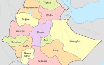 Guerra nel Tigray centinaia i morti, l'Europa blocca i finanziamenti all'Etiopia