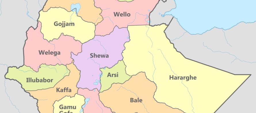 Etiopia. Dopo la guerra nel Tigray arriva la carestia : «Crimine di fame»