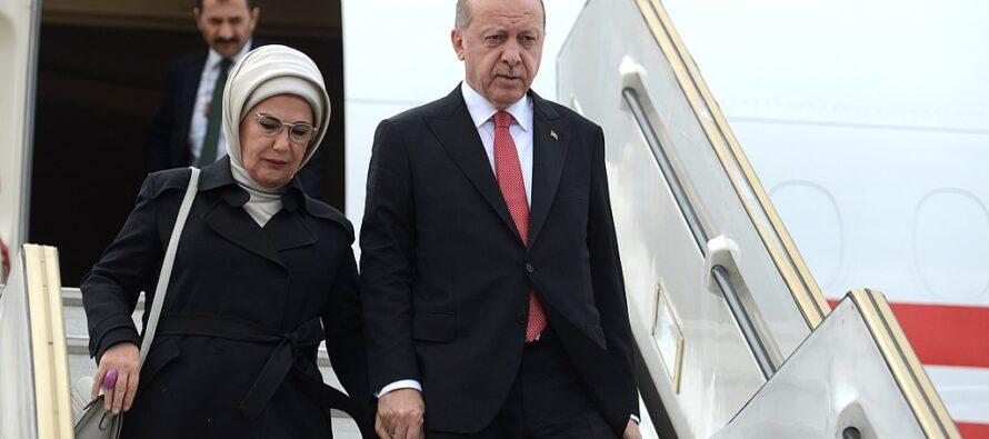 Medio oriente.Il nuovo corso diplomatico di Erdogan