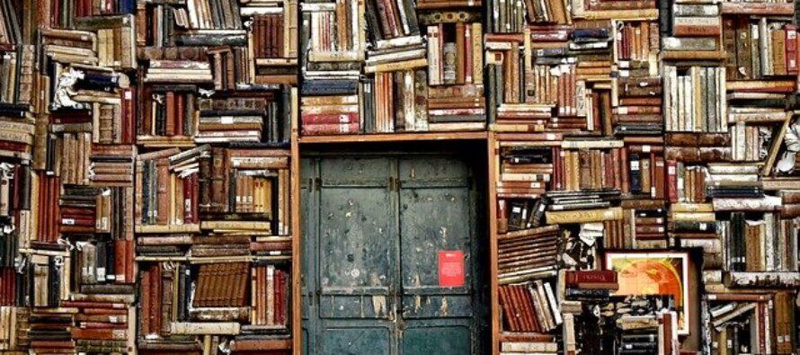 Lockdown. Biblioteche, presidi della democrazia