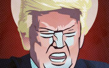 Secondo impeachment vicino Trump, che soffia ancora sul fuoco