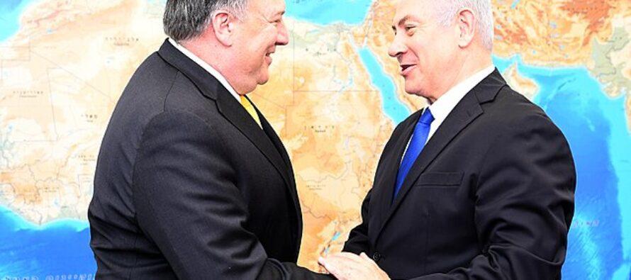 Medio Oriente. Mike Pompeo cavaliere dell'Apocalisse, tranne a Riyadh