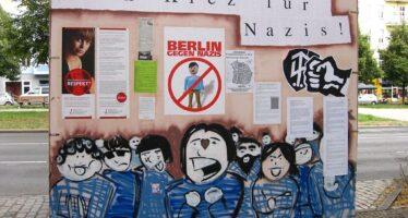 Germania. Il governo approva un pacchetto di leggi contro razzismo e neonazisti
