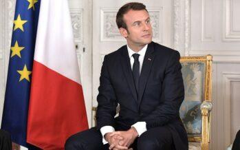 La retata di Parigi, ovvero quando la politica lascia campo libero alla polizia