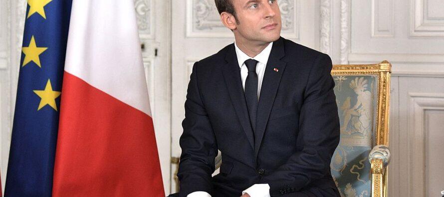 Francia in agitazione per la legge in difesa dei principi repubblicani