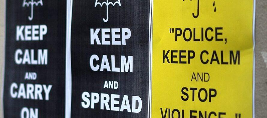 Hong Kong. Nel movimento c'è anche la sinistra radicale: «Lottiamo contro il capitalismo»