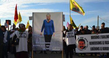 TURKEY'S CRUEL JAILING OF Leyla Güven