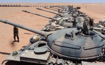 Sahara Occidentale, ucciso con droni capo militare del Fronte Polisario