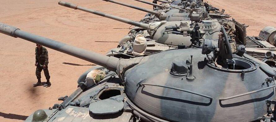 Saahrawi. La mancata decolonizzazione spinge il Fronte Polisario a riprendere le armi