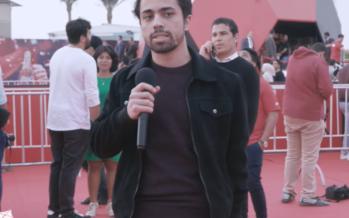 Il blogger egiziano Shadi Abu Zaid condannato a sei mesi di carcere