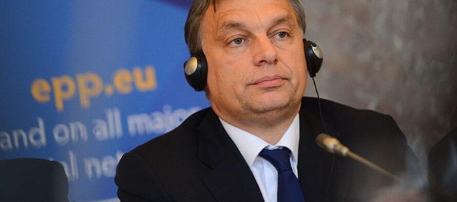 Ungheria, raggiunta un'intesa a sei contro Orbán per le prossime elezioni