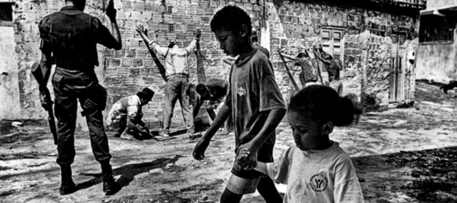 Diseguaglianze e salute: in Brasile si muore su base etnica