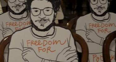 Egitto. Ancora confermato il carcere per Patrick Zaki, la campagna per la cittadinanza italiana