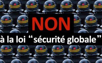 Francia. Il governo fa retromarcia sulla legge della sicurezza globale e riscrive l'articolo contestato