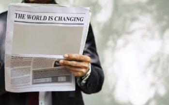 Diritti globali: il 2020 l'anno del 'virus contro i diritti'