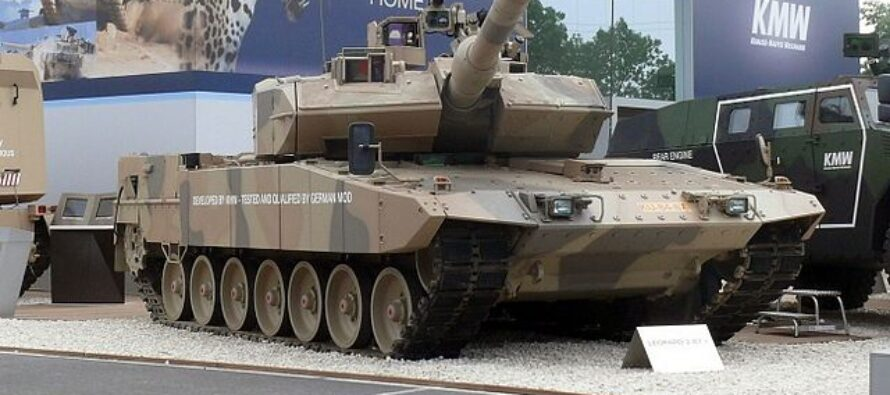Germania. Monta il caso del «Patto del Leopardo» con Erdogan