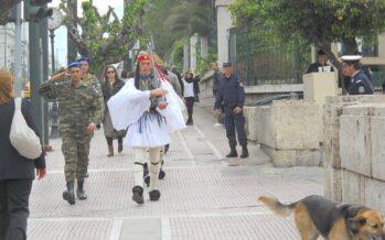 Grecia, il governo vuole un nuovo corpo di polizia per presidiare le università