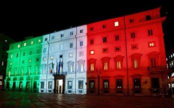Il Piano per la ripresa si piega a Renzi, privilegiati turismo, agricoltura e infrastrutture