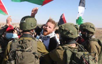 Israele. Arrestato Sami, giovane leader della resistenza nonviolenta palestinese