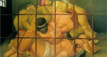 Pestaggi nel carcere di Firenze, tre poliziotti arrestati per tortura