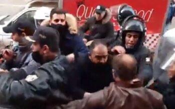 Tunisia, proteste contro il rimpasto di governo: 1200 arresti e una vittima