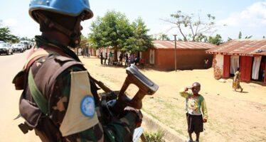 Congo. La sanguinosa guerra permanente per materie prime e diamanti