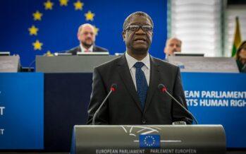 Denis Mukwege. Debellare l'impunità e gli stupri come arma di guerra e di terrore