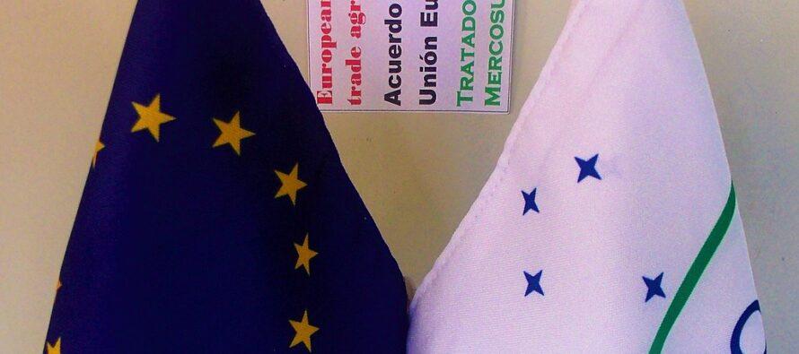 Europa-America.I sindacati uniti contro l'accordo commerciale Ue-Mercosur