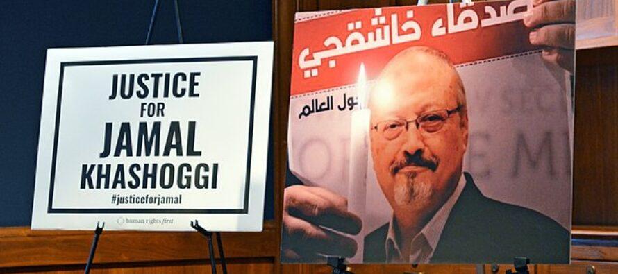 Impunità. Joe Biden infine scarica bin Salman: «Approvò l'omicidio di Khashoggi»
