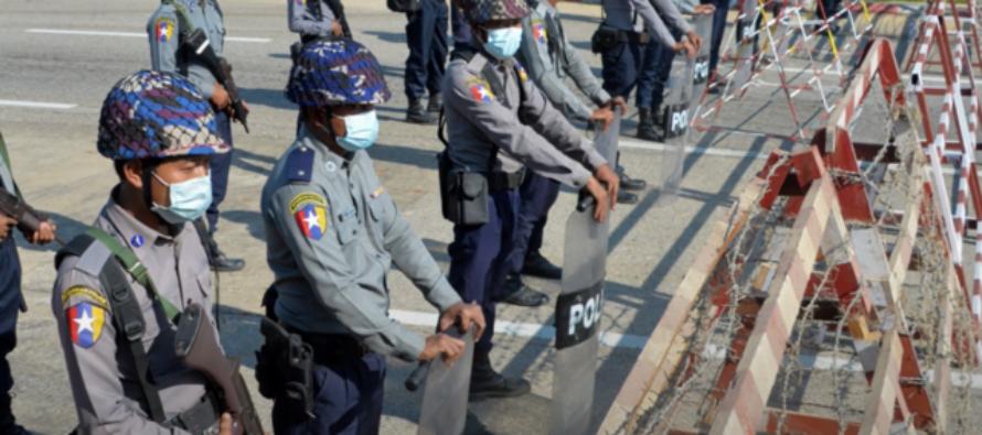 Myanmar. Continuano le proteste, mano pesante dei golpisti