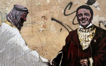 Omicidio Khashoggi, Matteo Renzi rivendica i rapporti con bin Salman