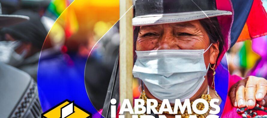 Elezioni in Ecuador: è il caos, la destra blocca il riconteggio dei voti